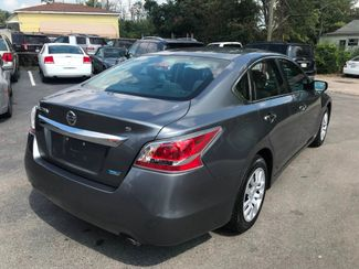 2014 Nissan Altima 2.5 S Knoxville , Tennessee 43