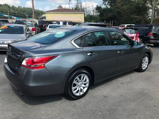 2014 Nissan Altima 2.5 S Knoxville , Tennessee 44