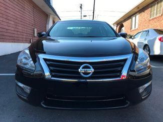 2014 Nissan Altima 2.5 S Knoxville , Tennessee 4