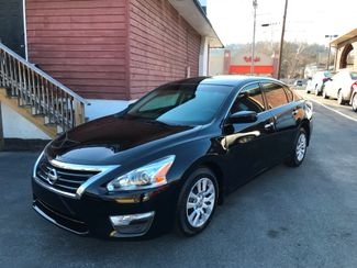 2014 Nissan Altima 2.5 S Knoxville , Tennessee 8