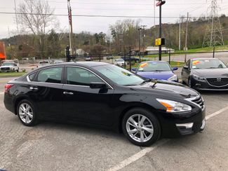 2014 Nissan Altima 2.5 SV Knoxville , Tennessee 1