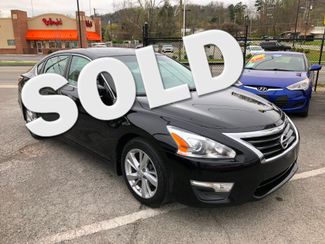 2014 Nissan Altima 2.5 SV Knoxville , Tennessee