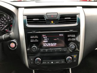 2014 Nissan Altima 2.5 SV Knoxville , Tennessee 21