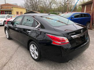 2014 Nissan Altima 2.5 SV Knoxville , Tennessee 41