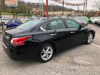 2014 Nissan Altima 2.5 SV Knoxville , Tennessee 49