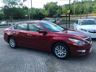 2014 Nissan Altima 2.5 S Knoxville , Tennessee 1