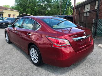 2014 Nissan Altima 2.5 S Knoxville , Tennessee 40