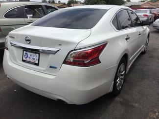 2014 Nissan Altima 2.5 S AUTOWORLD (702) 452-8488 Las Vegas, Nevada 2