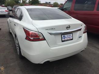 2014 Nissan Altima 2.5 S AUTOWORLD (702) 452-8488 Las Vegas, Nevada 3