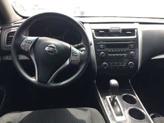 2014 Nissan Altima 2.5 S AUTOWORLD (702) 452-8488 Las Vegas, Nevada 5