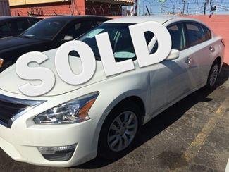 2014 Nissan Altima 2.5 S AUTOWORLD (702) 452-8488 Las Vegas, Nevada