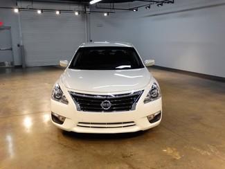 2014 Nissan Altima 2.5 Little Rock, Arkansas 1