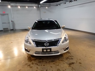 2014 Nissan Altima 2.5 SV Little Rock, Arkansas 1
