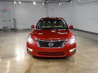 2014 Nissan Altima 2.5 SL Little Rock, Arkansas 1