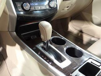 2014 Nissan Altima 2.5 SL Little Rock, Arkansas 16