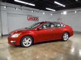 2014 Nissan Altima 2.5 SL Little Rock, Arkansas 2
