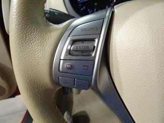 2014 Nissan Altima 2.5 SL Little Rock, Arkansas 21