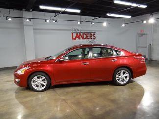 2014 Nissan Altima 2.5 SL Little Rock, Arkansas 3