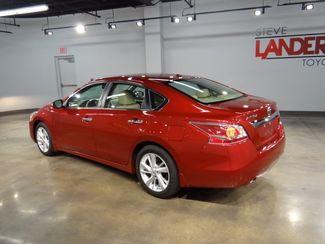 2014 Nissan Altima 2.5 SL Little Rock, Arkansas 4