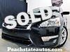 2014 Nissan Altima 2.5 SV Marietta, GA