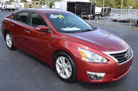 2014 Nissan Altima 2.5 SV in Maryville, TN