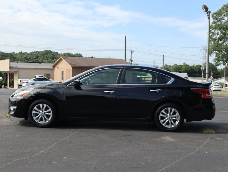 2014 Nissan Altima 25 S  in Maryville, TN