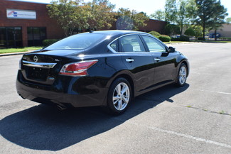 2014 Nissan Altima 2.5 SL Memphis, Tennessee 6