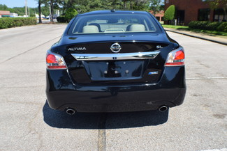 2014 Nissan Altima 2.5 SL Memphis, Tennessee 29