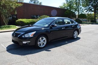 2014 Nissan Altima 2.5 SL Memphis, Tennessee 20