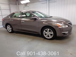 2014 Nissan Altima in Memphis Tennessee