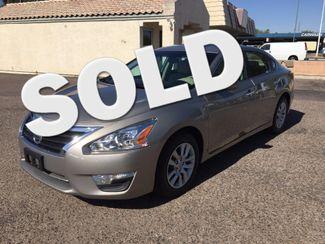 2014 Nissan Altima 2.5 S Mesa, Arizona