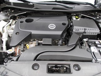 2014 Nissan Altima 2.5 S Milwaukee, Wisconsin 22