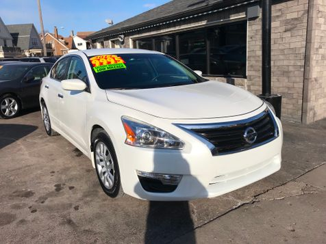 2014 Nissan Altima S in , Wisconsin
