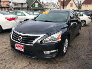 2014 Nissan Altima S  city Wisconsin  Millennium Motor Sales  in , Wisconsin