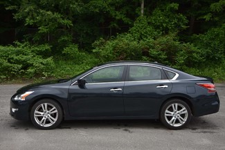 2014 Nissan Altima 3.5 S Naugatuck, Connecticut 2