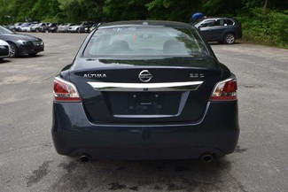 2014 Nissan Altima 3.5 S Naugatuck, Connecticut 4