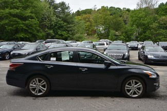 2014 Nissan Altima 3.5 S Naugatuck, Connecticut 6