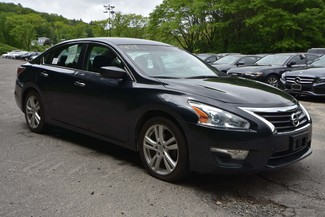 2014 Nissan Altima 3.5 S Naugatuck, Connecticut 7