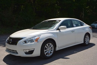 2014 Nissan Altima 2.5 S Naugatuck, Connecticut
