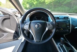 2014 Nissan Altima 2.5 S Naugatuck, Connecticut 16