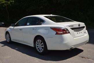 2014 Nissan Altima 2.5 S Naugatuck, Connecticut 2