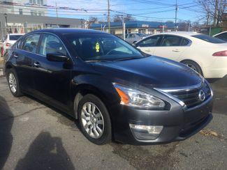 2014 Nissan Altima 2.5 S New Brunswick, New Jersey 3