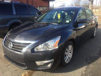 2014 Nissan Altima 2.5 S New Brunswick, New Jersey 4