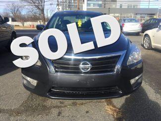 2014 Nissan Altima 2.5 S New Brunswick, New Jersey