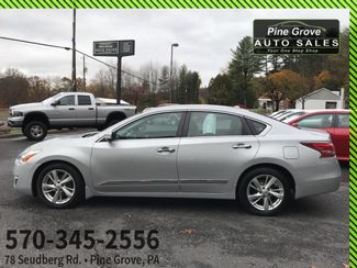 2014 Nissan Altima in Pine Grove PA
