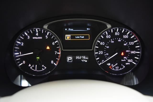 2014 Nissan Altima 2.5 S Richmond Hill, New York 14