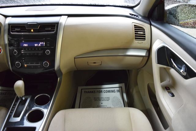 2014 Nissan Altima 2.5 S Richmond Hill, New York 22