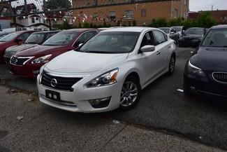 2014 Nissan Altima 2.5 S Richmond Hill, New York