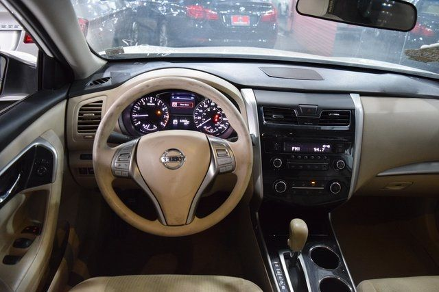 2014 Nissan Altima 2.5 S Richmond Hill, New York 8