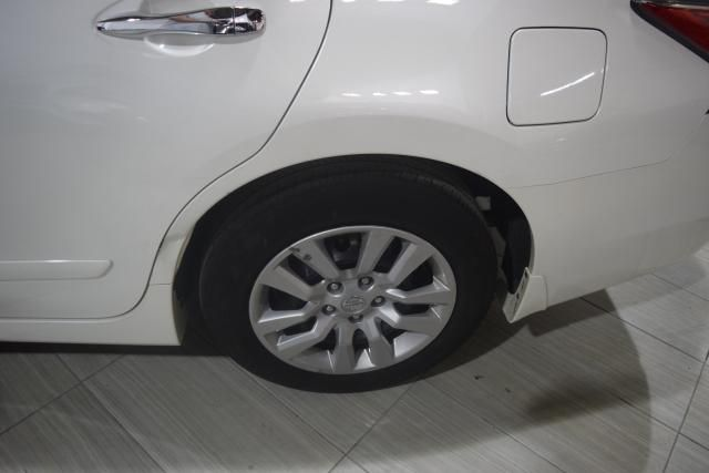 2014 Nissan Altima 2.5 S Richmond Hill, New York 11